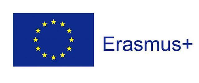 Erasmus+ - logo